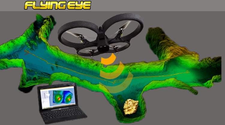 flying eye dedektor fiyatları