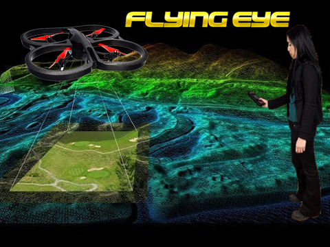 flying eye dedektör tavsiyesi